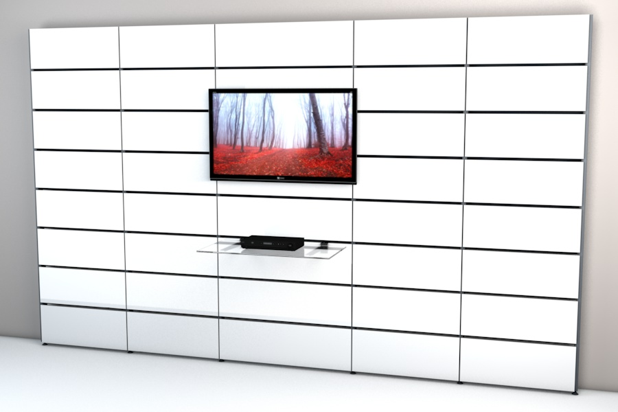 3D retail visualisation | retail display design