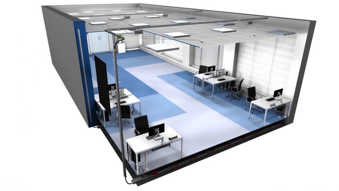 3D Interior Visualisation 8