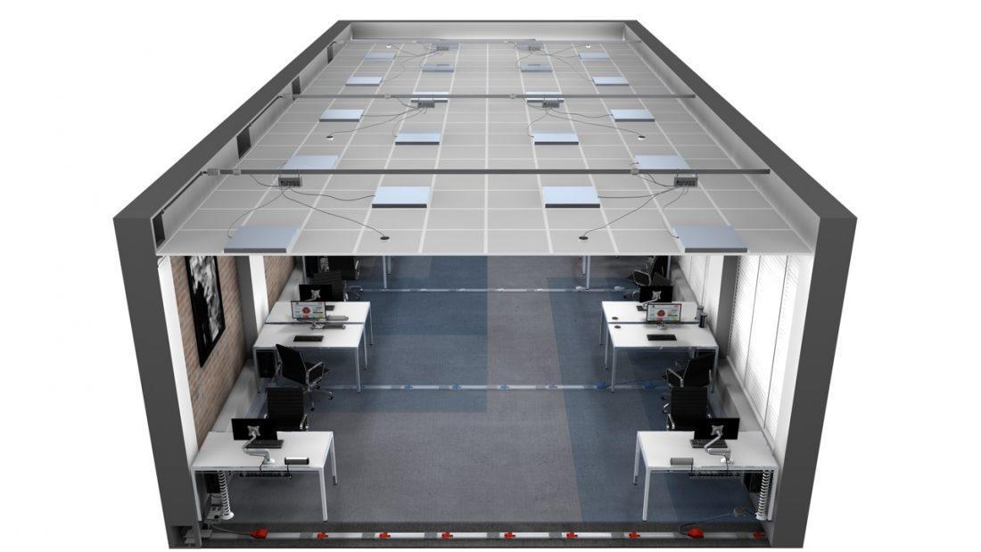 3D Interior Visualisation 5